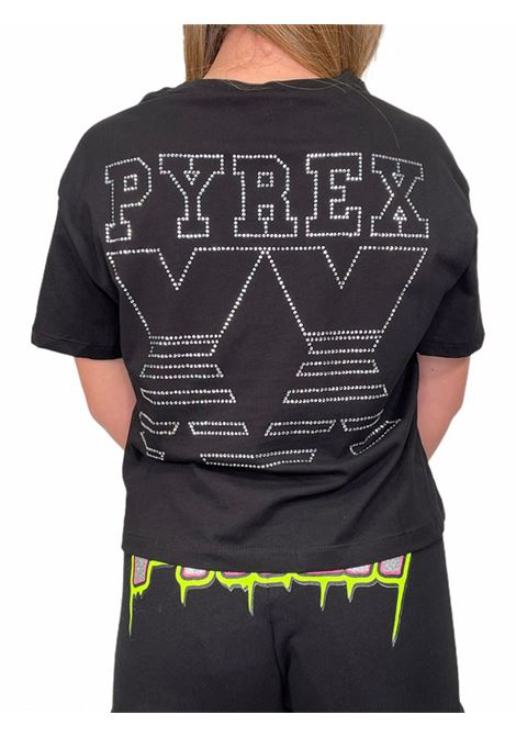 PYREX |  | EPB42009NERO