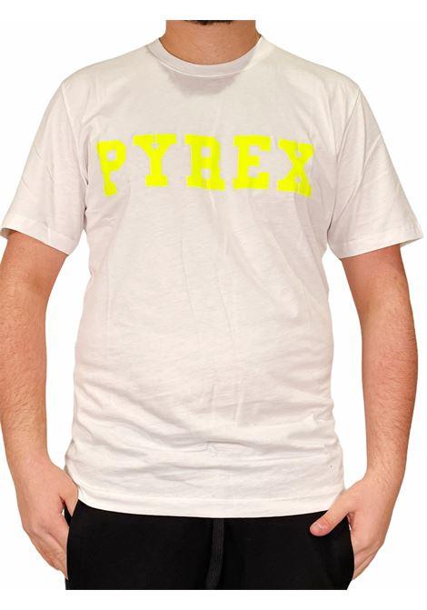 T-Shirt PYREX | T-shirt | EPB42133BIANCO