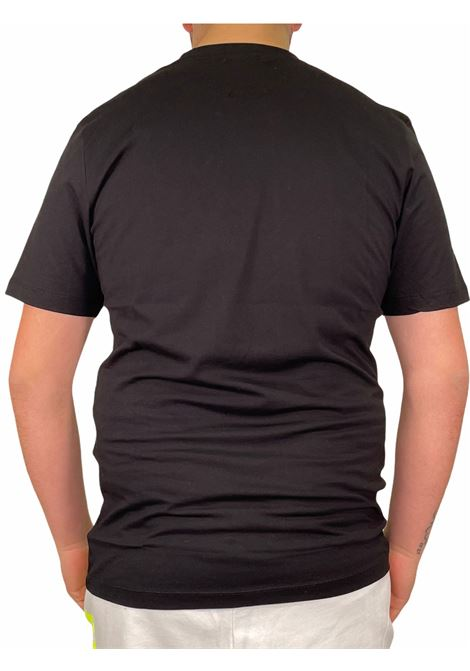 T-Shirt PYREX | T-shirt | EPB42134NERO
