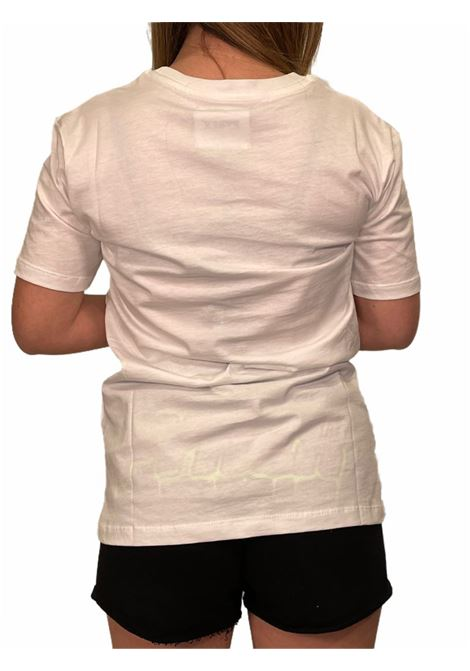 T-Shirt PYREX | T-shirt | EPB42210BIANCO