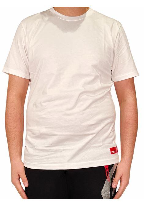T-Shirt PYREX | T-shirt | EPC42302BIANCO