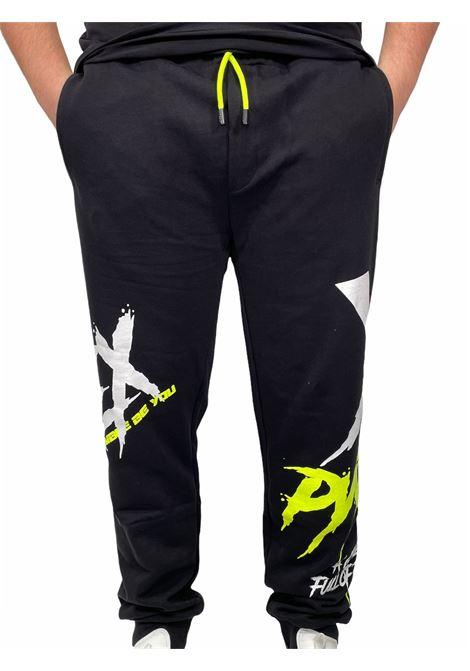 Pantalone PYREX | Pantalone | EPC42320NERO