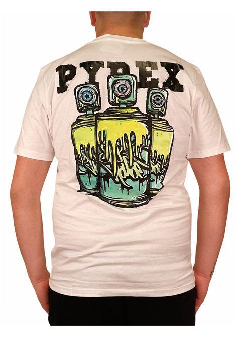 PYREX |  | EPC42442BIANCO