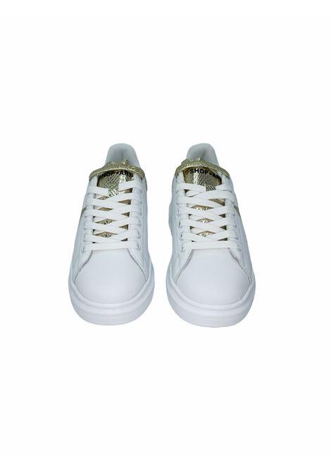 scarpe SHOP ART | Scarpe | SA0501112BIANCO