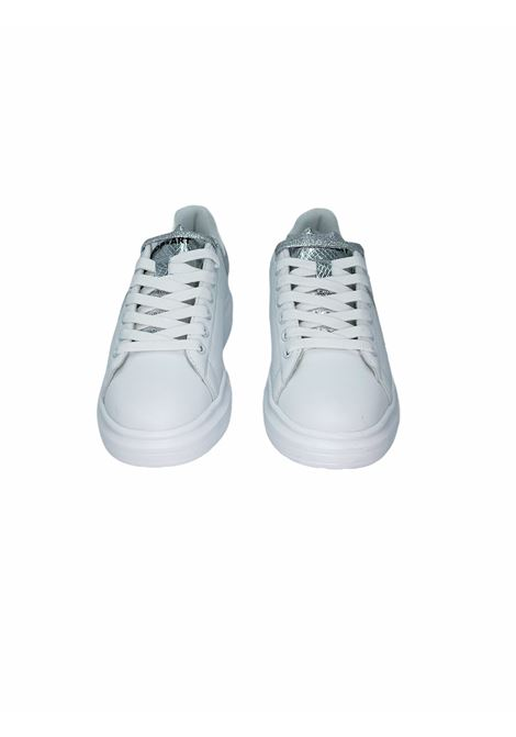 scarpe SHOP ART | Scarpe | SA050111BIANCO