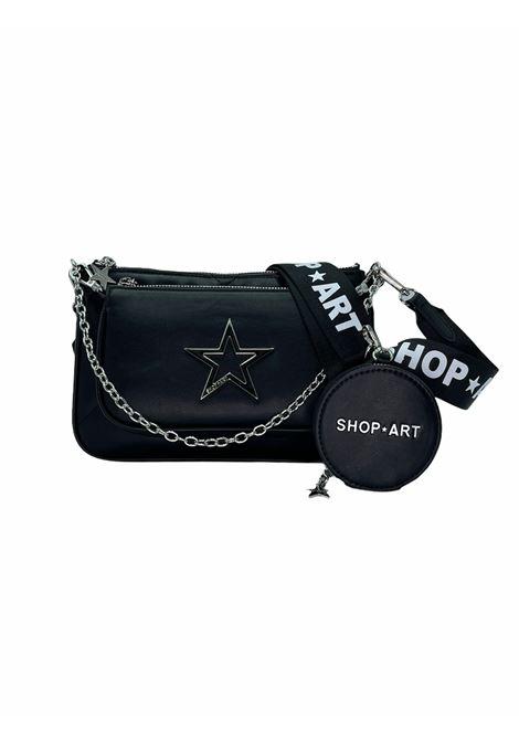 Borsa SHOP ART | Borsa | SA050239NERO