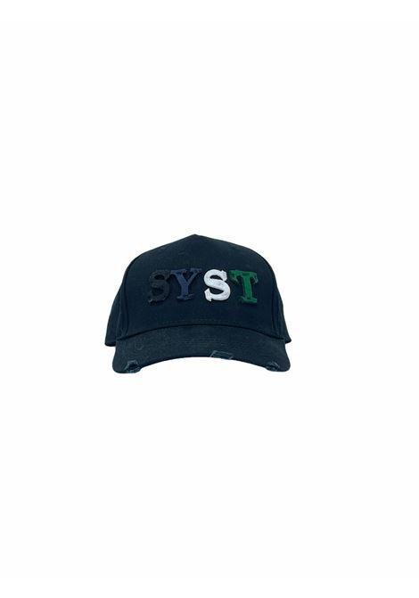 Cappello STAY STREET | Cappello | 100PNERO