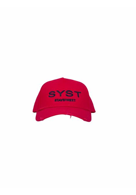 STAY STREET |  | 100RROSSO