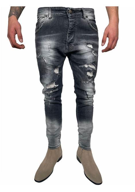 Jeans STAY STREET | Jeans | J407GRIGIO