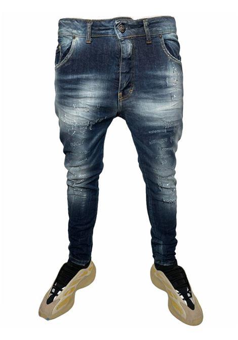 Jeans STAY STREET | Jeans | J408BLU