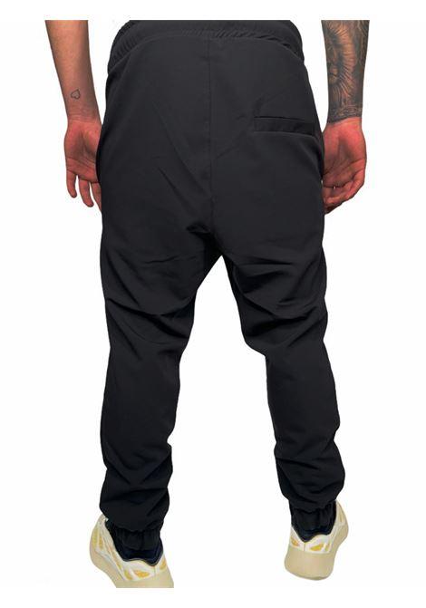 Pantalone STAY STREET | Pantalone | P402NERO