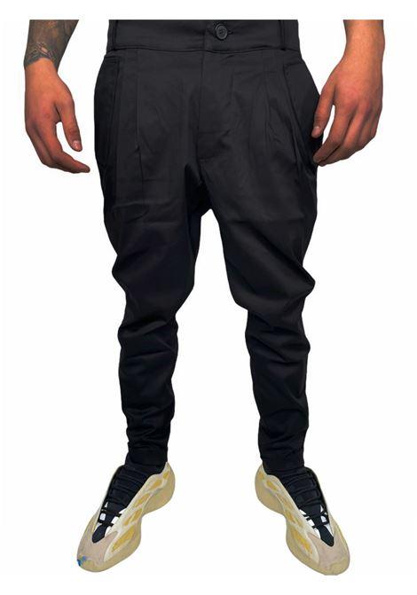 Pantalone STAY STREET | Pantalone | P407NERO