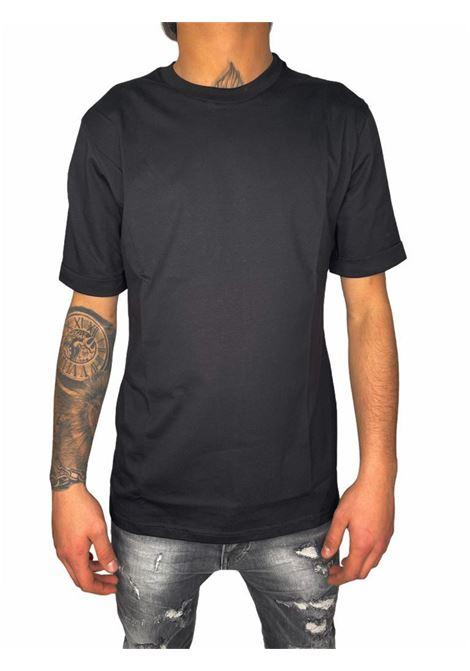 T-Shirt STAY STREET | T-shirt | T324NERO