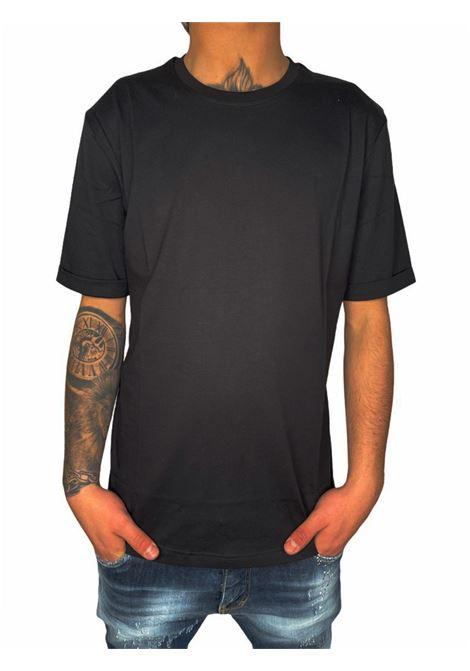 T-Shirt STAY STREET | T-shirt | T900NERO