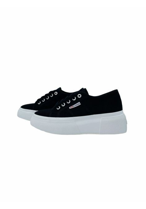 SUPERGA |  | S00DQS02287999NERO