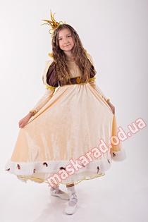 """Средневековая принцесса """"Ампир"""""""