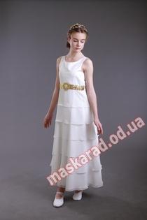 Греческое платье
