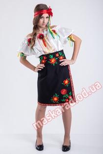 Украинский костюм (женский)