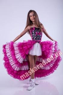 Танцовщица Кан - кан