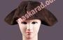 """Шляпа """"Пират"""" (кожа)"""