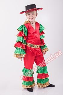 Бразильский костюм