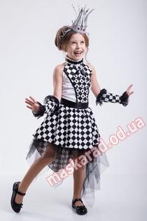 "Маленькая ""Шахматная королева"""