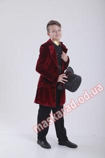 "Вилли Вонка ""Шоколадная фабрика"""