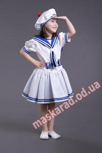 Морячка (девочка)
