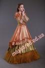 """Средневековое платье """"Клементина"""""""