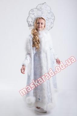 Королева Снегурочек
