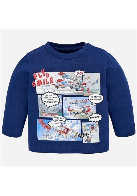 T-SHIRT MAYORAL MAYORAL-M   T-shirt   2038039