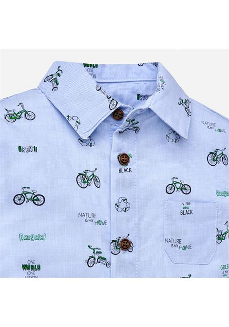 CAMICIA MAYORAL MAYORAL-M | Camicia | 2140088