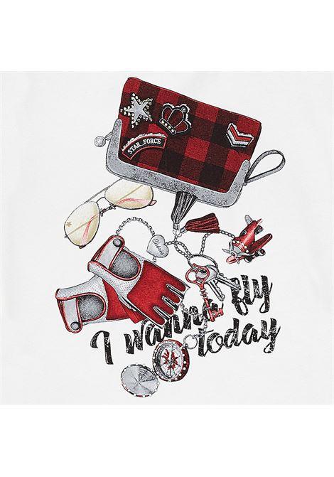 T-SHIRT MAYORAL MAYORAL-M | T-shirt | 4056023