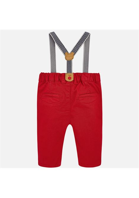 PANTALONE MAYORAL NEW BORN | Pantalone | 2524062