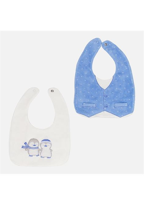 SET 2 BAVAGLINI MAYORAL NEW BORN | Set 2 bavette | 9841086