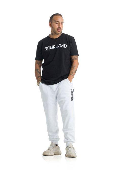 T-SHIRT SCEIKDAVID SCEIKDAVID | T-shirt | TU01BISNERO