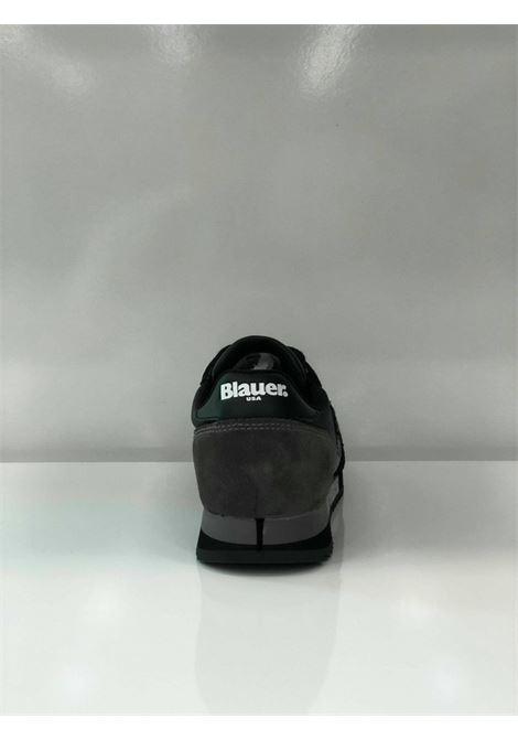 SCARPA BLAUER BLAUER | Scarpa | MELROSE01/SAT/BLACK