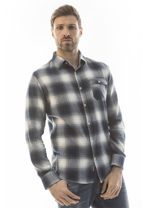 CAMICIA QUADRI MARK-UP MARK-UP | Camicia | M49453VARIANTE1