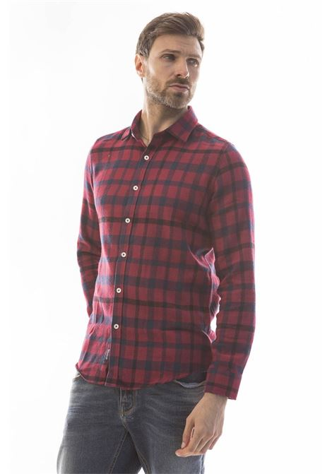 CAMICIA QUADRI MARK-UP MARK-UP | Camicia | M49455VARIANTE1