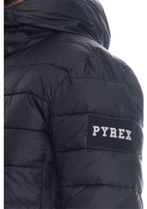 PIUMINO PYREX PYREX | Piumino | PB34276NERO