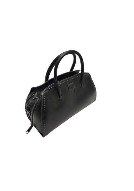 zenzero satchel bag TRUSSARDI JEANS | Borsa | 75B00494K299