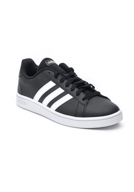 Scarpa Adidas Uomo ADIDAS | Scarpa | EE7900BLACK/WHITE