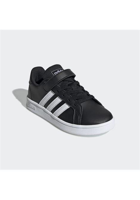 Scarpa Adidas Bambino ADIDAS | Scarpa | EF0108BLACK