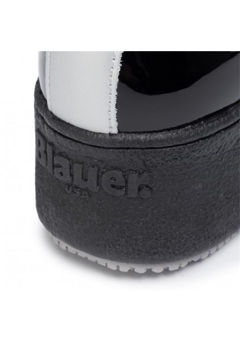 SCARPA BLAUER BLAUER | Scarpa | MADELINE02/LAMBLACK