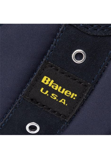 SCARPA BLAUER BLAUER | Scarpa | QUEENS01/TASNAVY