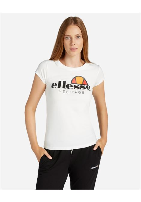 t-shirt m/m donna ELLESSE | T-shirt m/m | EHW219W19002