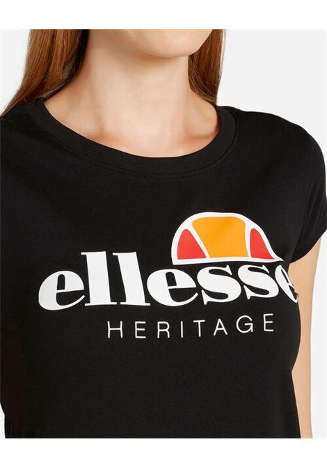 t-shirt m/m donna ELLESSE | T-shirt m/m | EHW219W19050