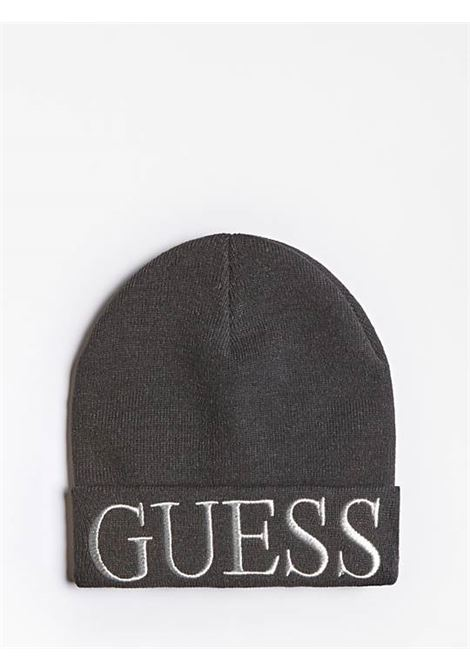 CAPPELLO GUESS GUESS | Cappello | AW7871WOL01GRY