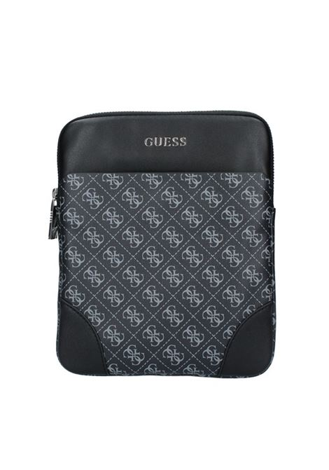 Borsello Guess Uomo GUESS | Borsello | HM6765POL94BLACK