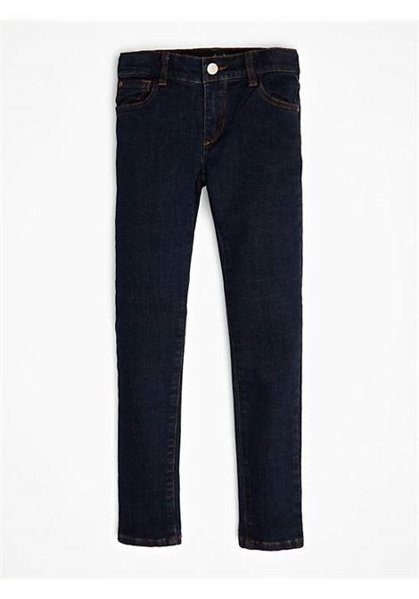 JEANS GUESS GUESS | Jeans | J94A06D3U30SUMW